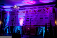 Christmas Party'15 by Nocne Marki
